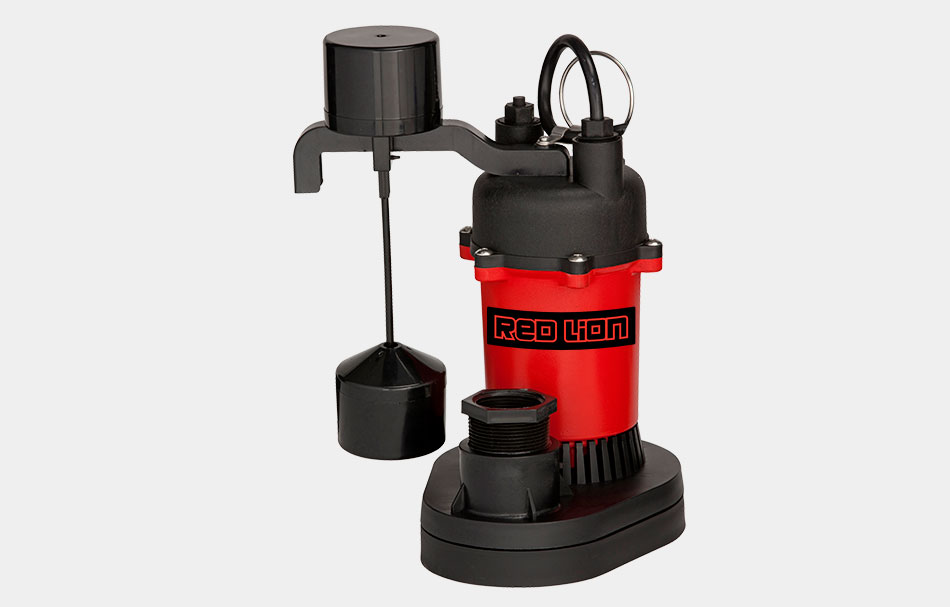 water pumps at tractor supply co