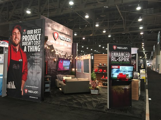 National Hardware Show 2018 7
